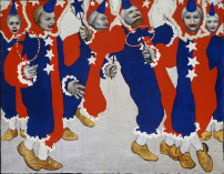 13 uncle-sama-clowns 1969